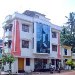 Rajams Cliff Resort, Varkala
