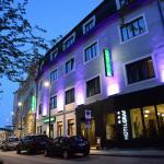 Fotos do Hotel: Hotel-Gasthof Graf, Sankt Pölten