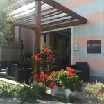 Al Borgo,  Sarzana