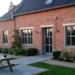 Fotos do Hotel: Holiday Home Victoria Fields, Diksmuide