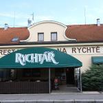 Ubytování Na Rychtě, Prague