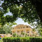 Elia Hotel, Buccino