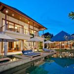 Villa Joss - an elite haven, Seminyak