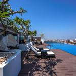 Maline Exclusive Serviced Apartments, Phnom Penh