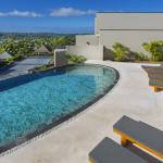 The Terraces Boutique Apartments, Port Vila