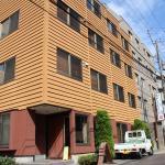 Hotel Saika, Fujisawa
