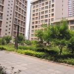 Qingdao Haianju Apartment Damuzhi Plaza,  Qingdao