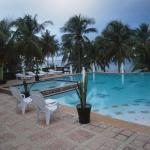 La Petra Beach Resort, Anda