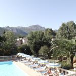 Residence Thalassa, Calvi
