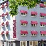 Hotel Lousberg,  Aachen