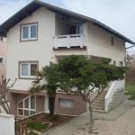 Apartments Vipotnik, Nin