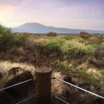 Elephant Gorge Camp, Amboseli