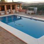 Hotel Pictures: Casa Rural Villa Mónica, Campanillas