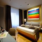 Navona Rooms, Rome
