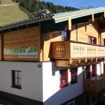 Zdjęcia hotelu: Schmiedlehenalm, Obertauern