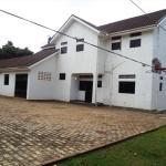 Makindye House, Munyonyo