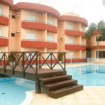 Hotel Pictures: Hotel Clube Azul Do Mar, Itanhaém