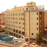 Meryem Ana Hotel, Didim