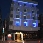 Anit Park Hotel,  Ankara