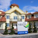 Hotel Marusza, Grudziądz