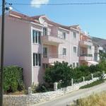 Apartments Mandić, Seget Vranjica