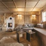 Fotos do Hotel: Sporer-Alm, Rohrberg