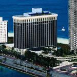 Miami Beach Resort & Spa, Miami Beach