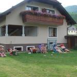 Foto Hotel: Gästehaus Weinbergblick, Spitz