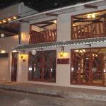 Hotel D'Selva, Pucallpa