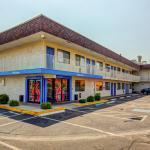 Motel 6 St. George, St. George