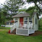 Bay Leaf Cottages & Bistro, Lincolnville