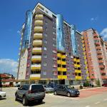 Aries Apartments, Bitola