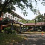 Hotel Bumi Wiyata, Depok