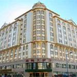 Manzhouli Xin He Hotel,  Manzhouli