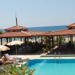 Safak Beach Hotel,  Kızılot