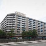 Apartamentos Dos Torres - Alierta, Zaragoza