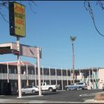 Astro Budget Motel,  Barstow