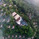 Hanging Gardens of Bali, Payangan