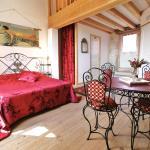 Hotel Pictures: Chambres d'Hotes Domaine de la Rose des Vents, Castelnau-sur-l'Auvignon