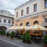 Hotel Grand, Žilina