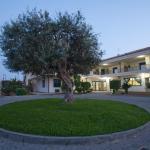 Hotel Club Stella Marina Sicilia, Scoglitti