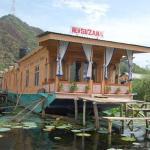 Houseboat Suzan, Srinagar