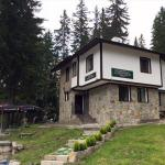 Family Hotel Ginger, Pamporovo