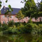 Hotel Pictures: Historisches Hotel Pelli Hof, Rendsburg