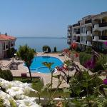 Sun Coast Apartment,  Sveti Vlas