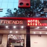 Friends Hotel & Restaurant,  Bijainagar