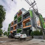 The Season Residence, Udon Thani