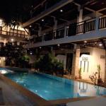 Vanda House Resort, Lamai