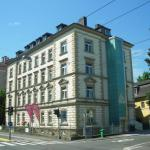 Hostel Haunspergstraße, Salzburg
