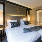 Lisää arvostelu - Lapland Hotel Tampere